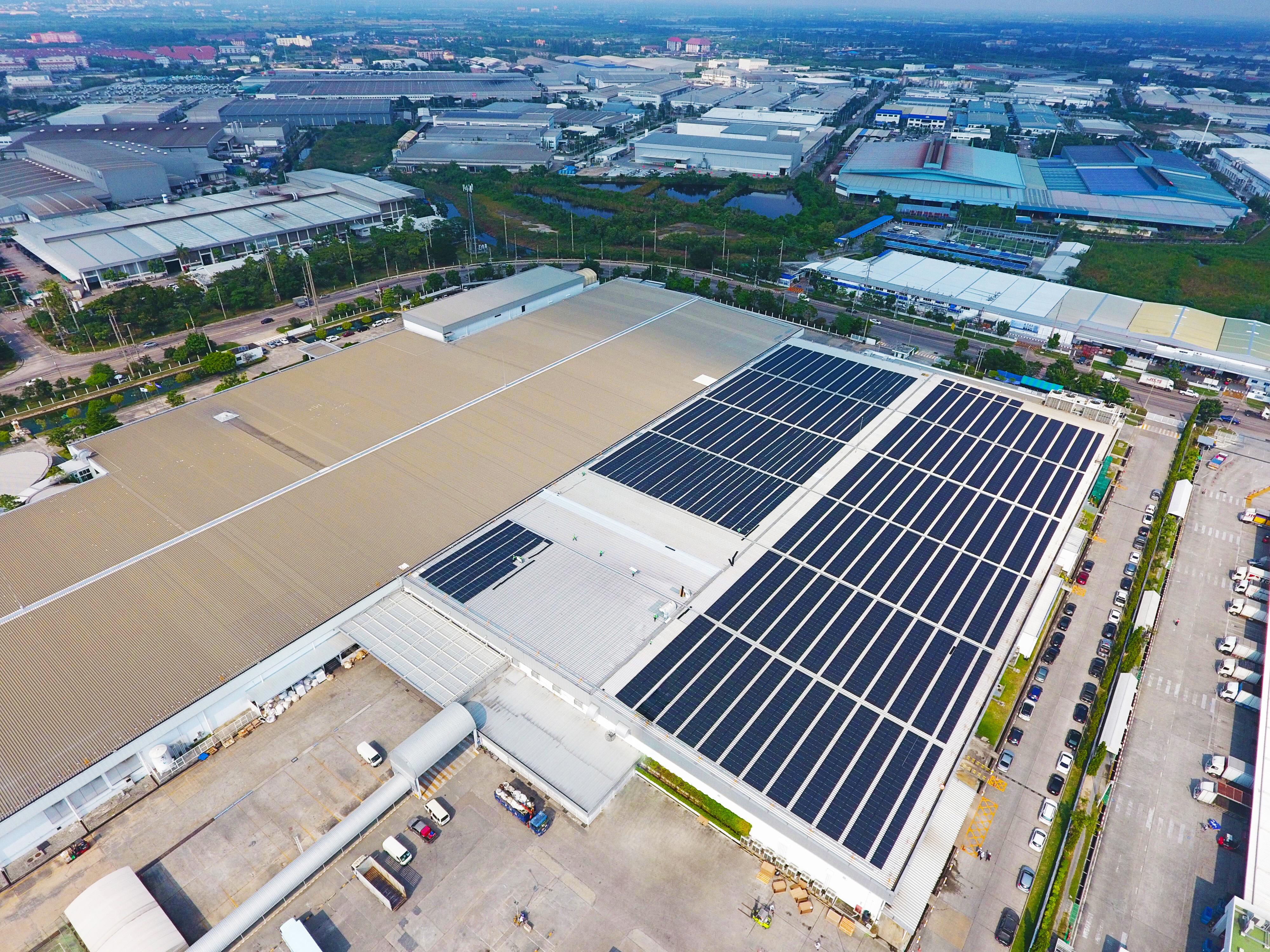 Sony Technology (Thailand) Co., Ltd.
